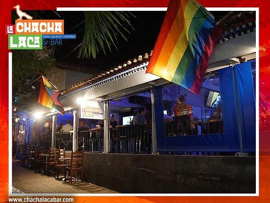 La Chachalaca Bar