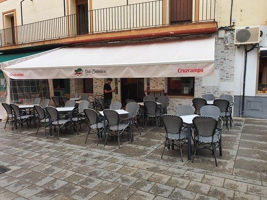 imagen don salvatore en Alcalá de Guadaíra