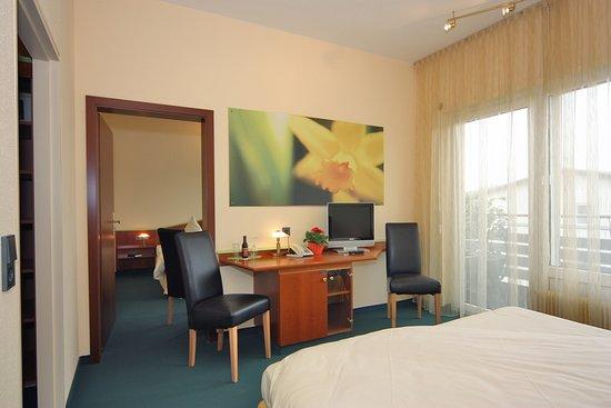 Hotel Buchberg, Hotels in Meersburg (Bodensee)