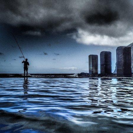 Pescante de Hermigua