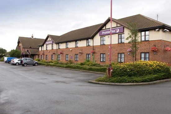 Premier Inn Grimsby Hotel, Hotels in Grimsby