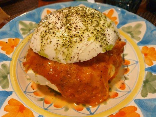 Napul E Italian Comfort Food Vari Menu Prices Restaurant Reviews Tripadvisor
