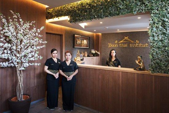 Baan Thai Institut Tanger