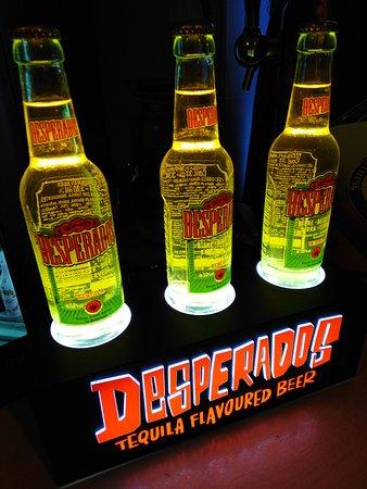 Cerveja Desperados Picture Of Petiskinhos Alcabideche Tripadvisor