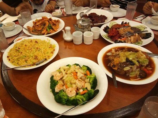 Luk Foo Cantonese Kitchen Caloocan Samson Rd Menu Preise Restaurant Bewertungen Tripadvisor