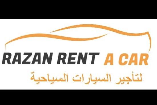 razan rent a car