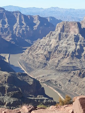 Grand Canyon Skywalk Hualapai Reservation 2019 All You