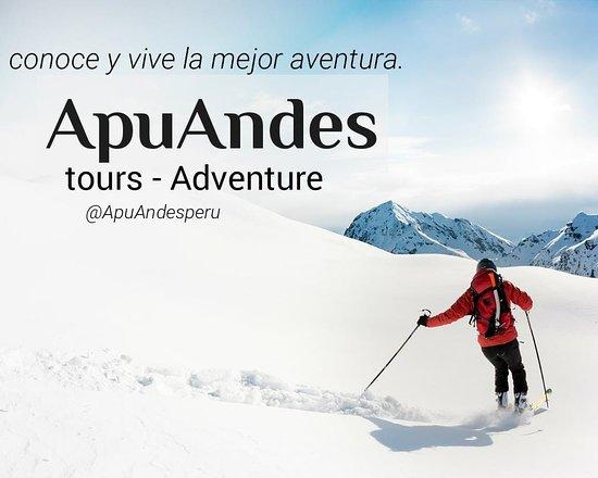 ApuAndes Tours & Adventure
