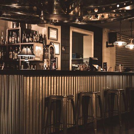 Bar Factory