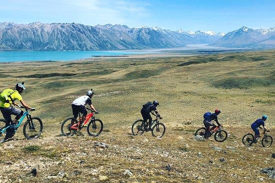 New Zealand Single Track Adventures