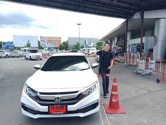 Nong Pa Khrang, Tailandia: CMWONDERTOUR บริการรถเช่า ท่องเที่ยว ที่พัก เชียงใหม่ ราคาสุดพิเศษจากเรา CMWONDERTOUR  คลิ๊กเพิ่มเติมได้ที่ https://www.cmwondertour.com