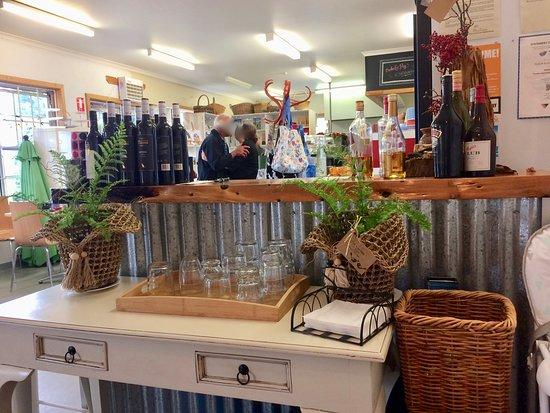 Windermere Cafe, Tasmania