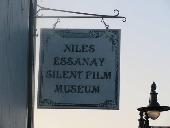 Niles Film Museum