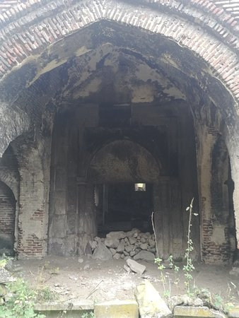 Acharkut, Armenia: Киранц