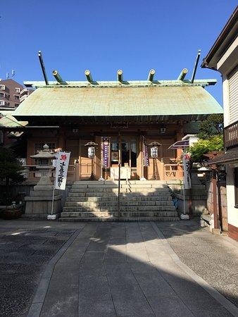 Horikiri Tenso Jinja