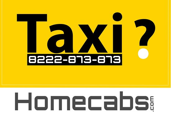 Homecabs