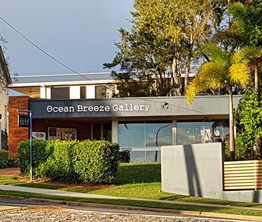 Ocean Breeze Gallery
