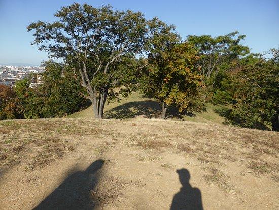 Komuroyama Ancient Tomb