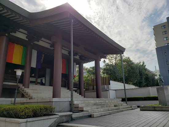 Ningan-ji Temple