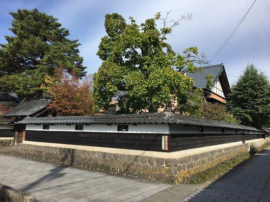 Choso-ji Temple