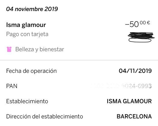 Isma Glamour