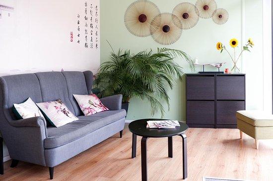 QoQo Massage Clinics