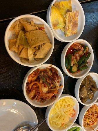 Kim S Family Food Korean Restaurant Singapore Bukit Timah