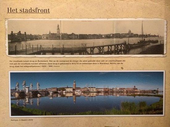 De Stadskazerne Tourist Information Kampen