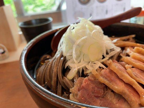 Zabun Meat Buckwheat Bird Chinese Bild