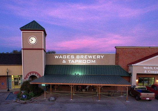 Wages Brewing Company