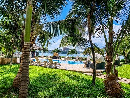 Foto de CityBlue Creekside Hotel & Suites