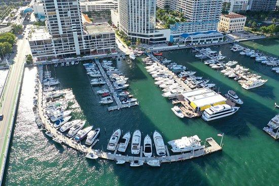 Miami Party Yacht Rental