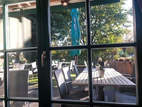 Foto de Landbrenner Restaurant im Gut Clarenhof