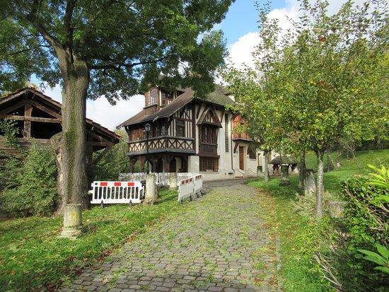 Ancienne Maison Baschet
