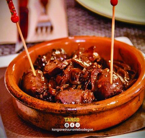 imagen Tango Restaurante Bodegon en Palma de Mallorca