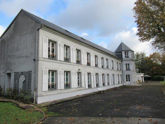 Château de Montguichet