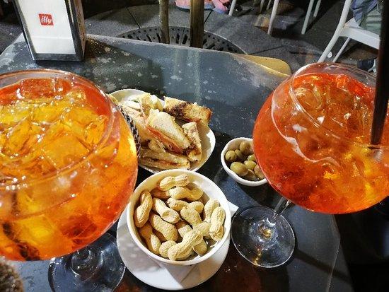 Tiffany Marion Cagliari Restaurant Reviews Photos