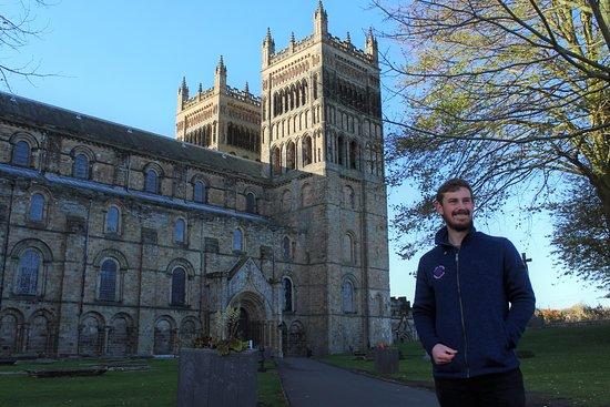 Iles Tours Durham