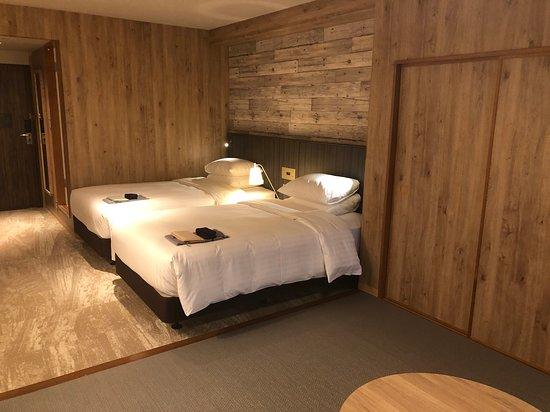 長期滞在すれば価値が高まるリゾートホテル