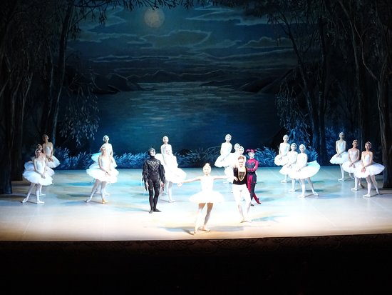 Konstantin Tachkin St. Petersburg Ballet Theater