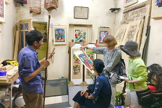 Secrets of Hanoi