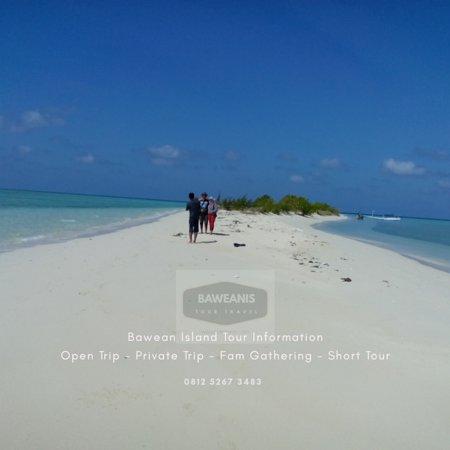 Bawean Island照片
