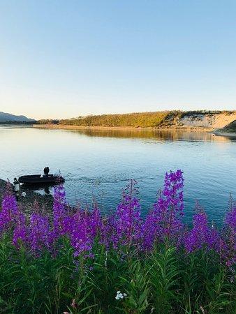 Kola Peninsula, รัสเซีย: Кольский полуостров