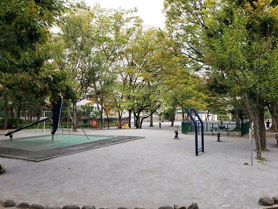 Takanawa Park