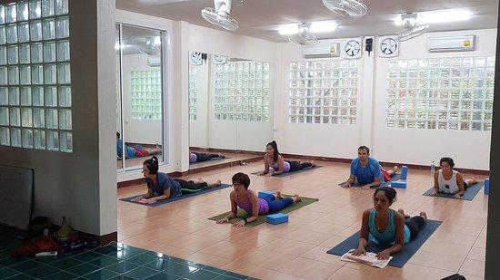 Mindfulness Meditation And Yoga Retreat In Chiang Mai Thailand Picture Of Flow Yoga Cnx House Doi Saket Tripadvisor