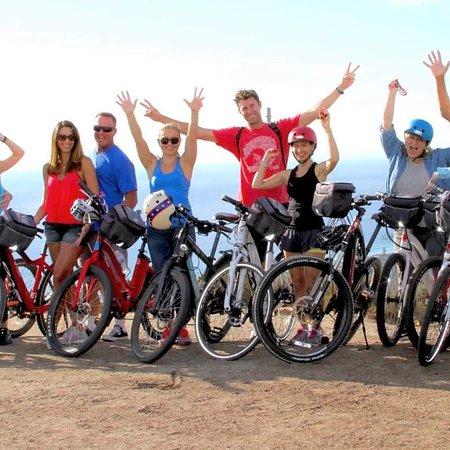 Bargara Bike Tours