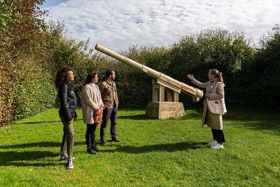 Excursión de 2 días por Normandía...