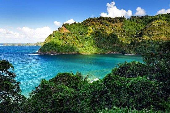 Maui-dagtrip: Hana Adventure vanuit Oahu
