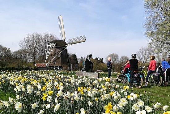 Amsterdam Countryside Bike Tour...