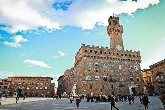 Liten Gruppetur: Firenze Hele dagen med...